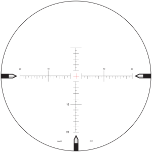 Best AR-15 Scope Reticle