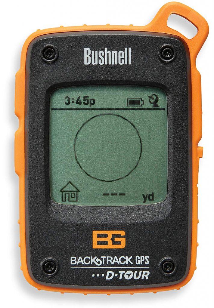Bushnell back track