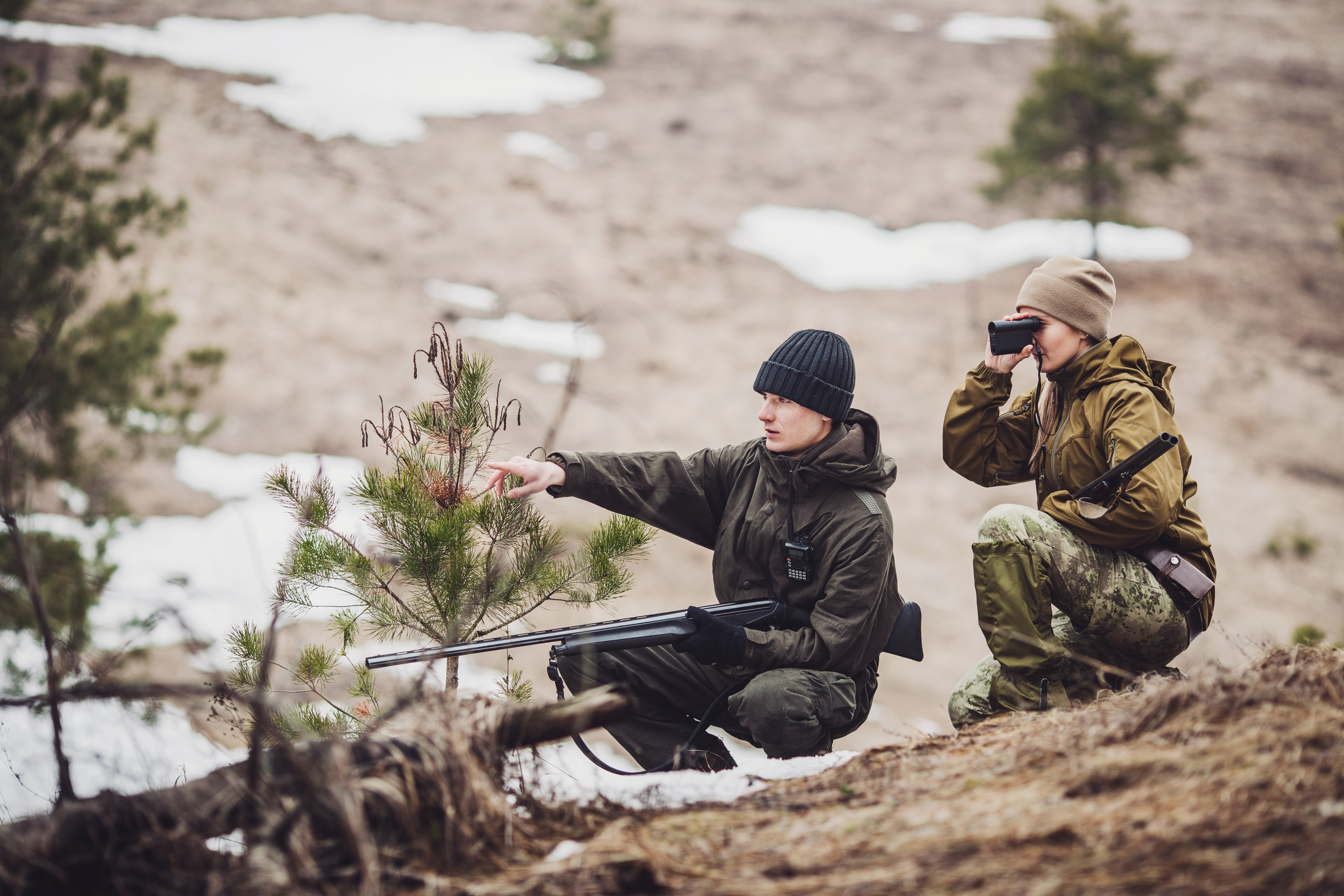 Best Hunting Rangefinder for 2019, Absolute Best rangefinder for Hunting