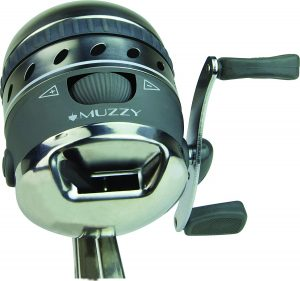 Muzzy Bowfishing Reel