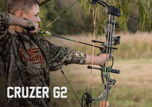 Bear archery cruzer g2 adult bow Best Compound Bow