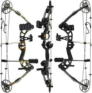 Recurve vs Compound compound bow vs Recurve bow