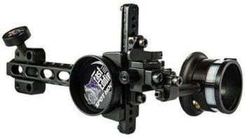 spot Hogg single pin bow sight